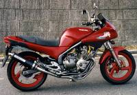 Yamaha XJ400S Diversion 1991 - 23-xj400s-red91.jpg